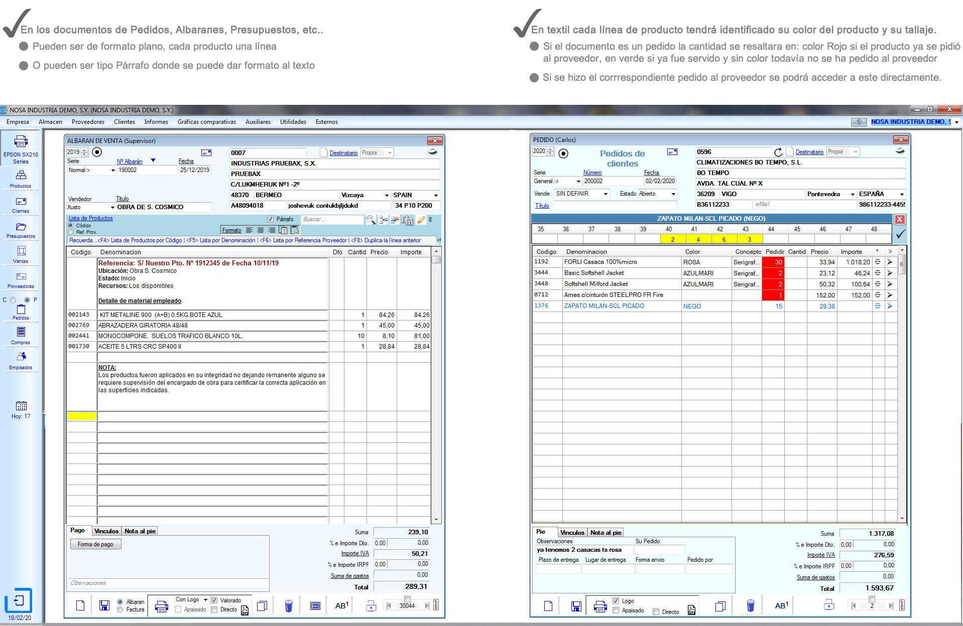 erp-pedidos-albaranes-presupuestos-formato