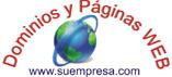 suempresa - dominios y paginas web